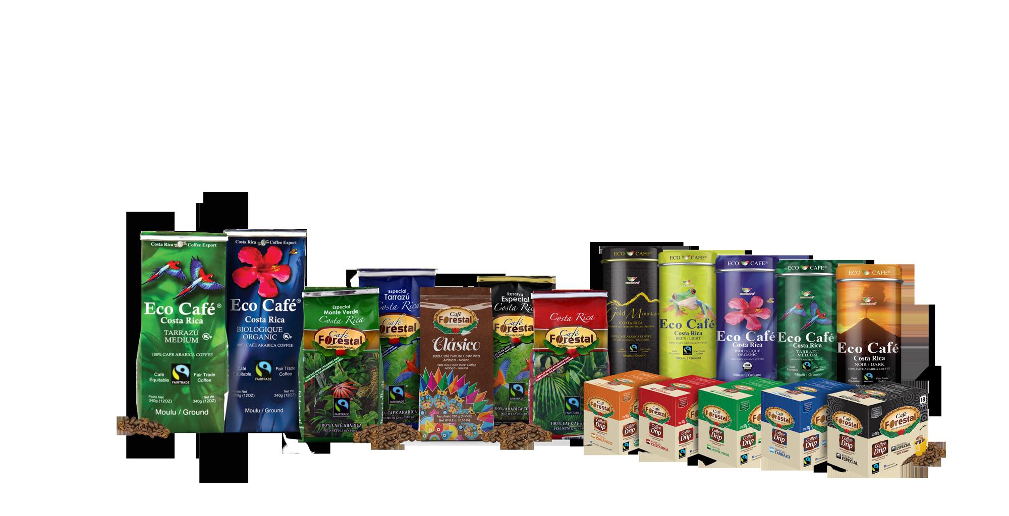 Montaje-Productos-CaféTostado-COOCAFE